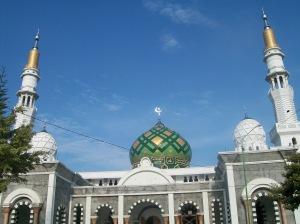 Masjid Darul Falah Pacitan